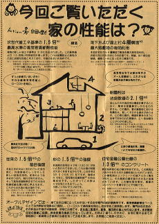 1999 新聞折込